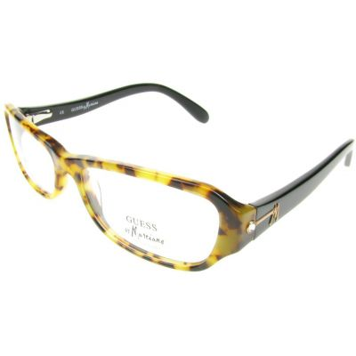 AUTHENTIC GUESS BY MARCIANO TORTOISE EYE, READING GLASSES SPECTACLES FRAMES NEW