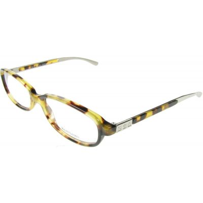 POLO RALPH LAUREN HAVANA TORTOISE  EYE, READING GLASSES, SPECTACLES FRAMES NEW