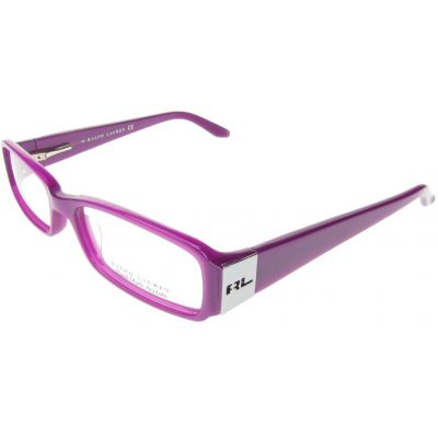 DESIGNER POLO RALPH LAUREN PURPLE EYE READING GLASSES, SPECTACLES FRAMES NEW