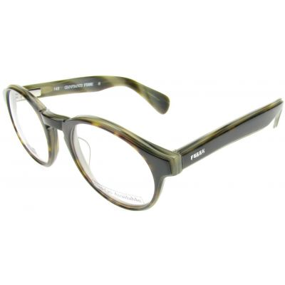 GENUINE GIANFRANCO FERRE TORTOISE READING EYE GLASSES, SPECTACLES FRAMES NEW