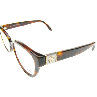 GENUINE ROBERTO CAVALLI TORTOISE EYE READING SPECTACLES GLASSES FRAMES NEW